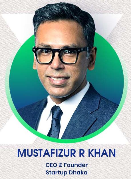 Mustafizur Rahman Khan